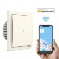 Interruptor Wifi Koogeek compatible con Apple HomeKit y Siri