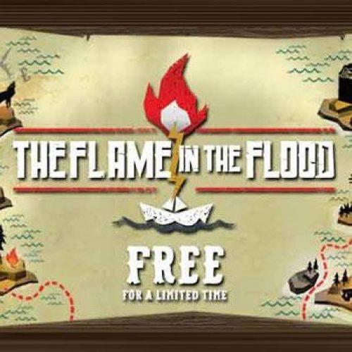 Juego Para Steam Gratis Flame In The Flood Mepicaelchollo Com