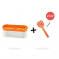 Pack pasta con pasta cooker y tenedor GRATIS
