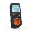 Medidor de potencia Meterk en Amazon