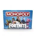 Monopoly del Fortnite versión en español