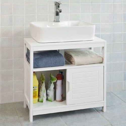 Muebles de baño baratos en Amazon | Mepicaelchollo.com
