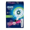 Cepillo Eléctrico Oral B 750 CrossAction en eBay