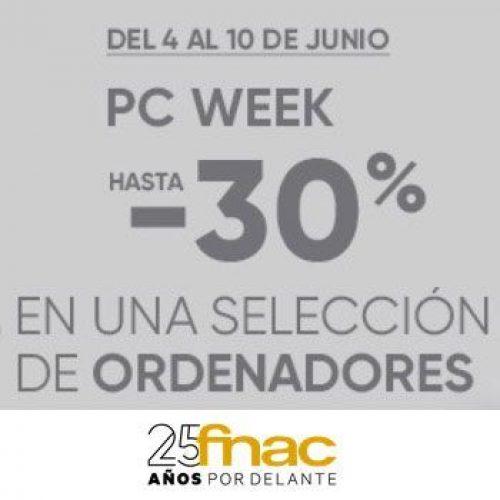 0608638be482 Comienza la semana del PC en FNAC! | Mepicaelchollo.com