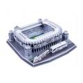 Puzzles 3D de estadios de fútbol