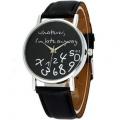 Reloj de pulsera unisex en Aliexpress