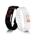 Reloj digital muy barato en AliExpress