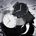 Reloj de pulsera Xiaomi TwentySeventeen en Aliexpress