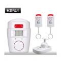 Sistema de seguridad Kerui para el hogar