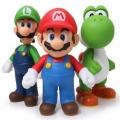 Figuras de Super Mario en Aliexpress