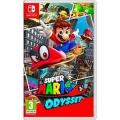 SUPER MARIO ODYSSEY para Nintendo Switch en eBay