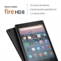 Tablet Fire HD 8