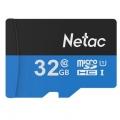 Cupón descuento en MicroSD Netac de 32GB en Amazon