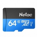 Tarjeta Micro SD de 64 GB en Amazon